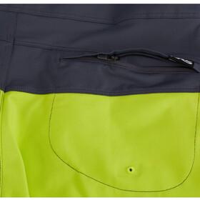 NRS Benny Board Shorts Men, Oliva/Multicolor